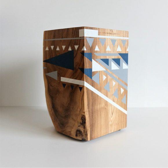 STOOL(Block)T-1