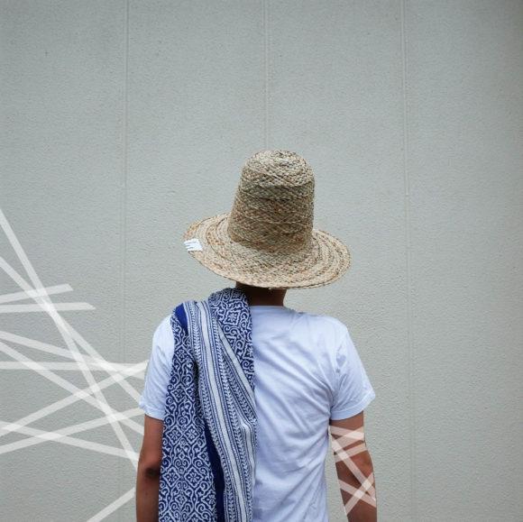 Mountain Hat-Bali